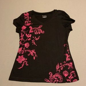 Tek Gear Size L t shirt